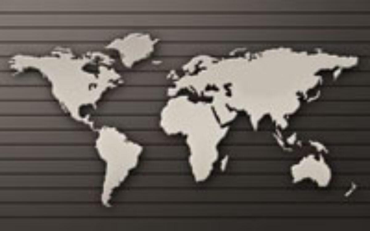 الگوی مناسب برای نظام بين المللی