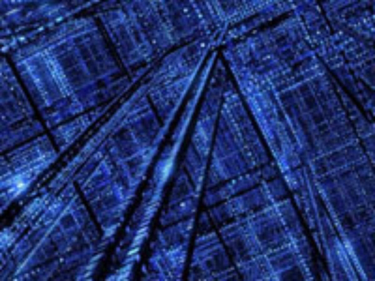 مفهوم سازی ژئوپلیتیک اینترنت و فضای مجازی