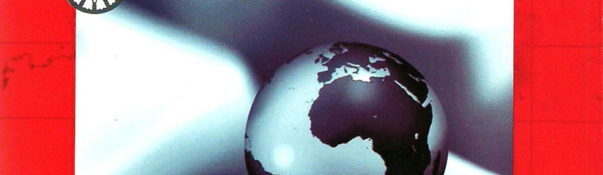 جغرافيای سياسی فضای مجازی
