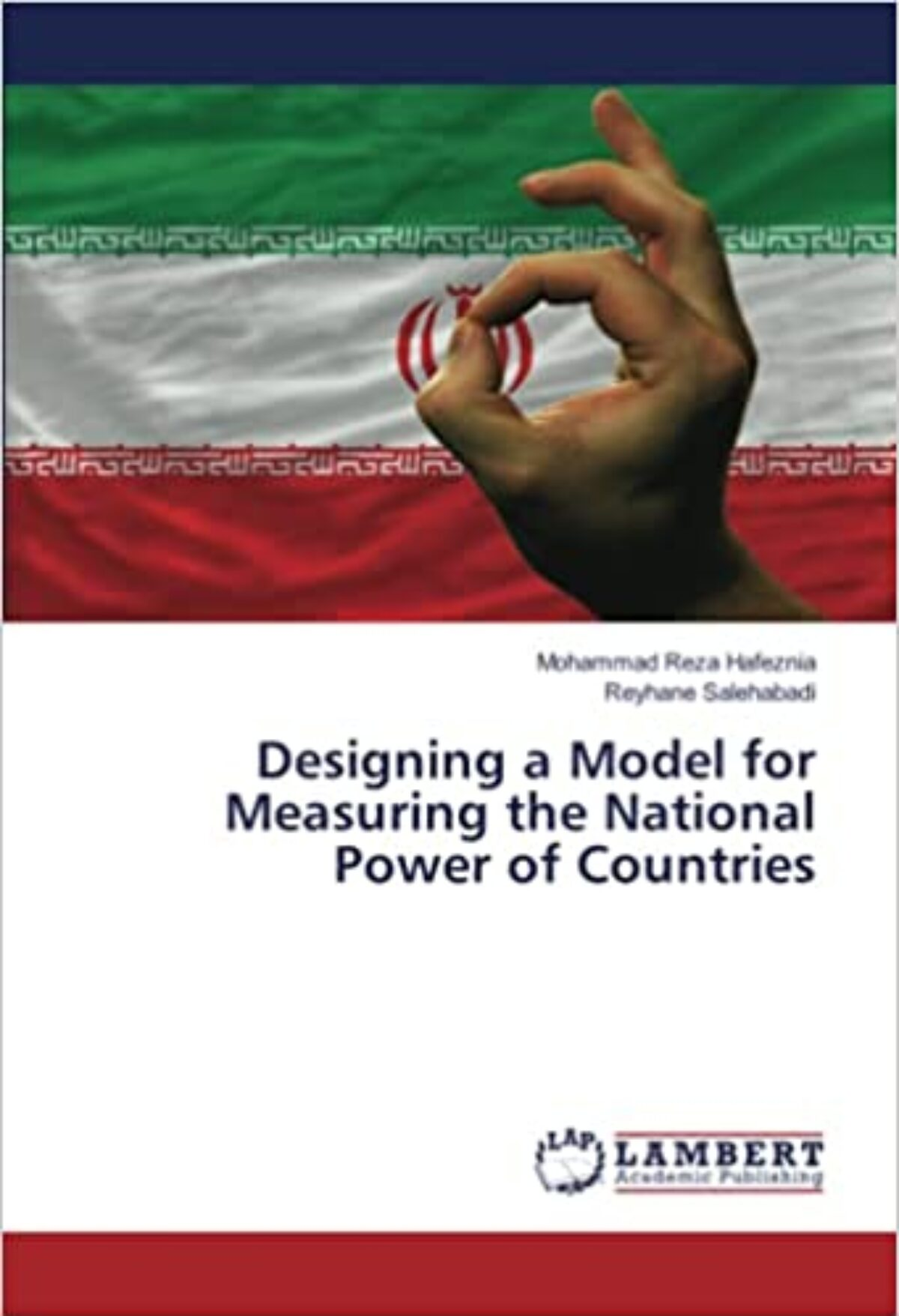 Designing a model for measuring the national power of countries